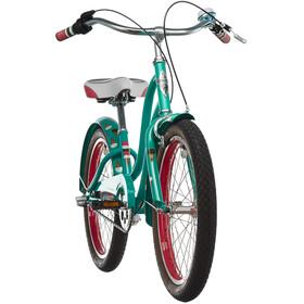 Electra Sweet Ride 3i Piger, teal